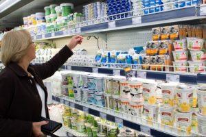 Pagal kokius kriterijus lietuviai renkasi pieno produktus?
