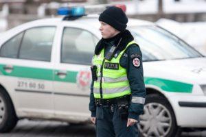 Policijai rajonuose – ne tik ekstremalios užduotys, bet ir ypatingi reikalavimai