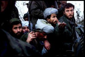 Katare slapta susitiko Afganistano vyriausybės ir Talibano derybininkai