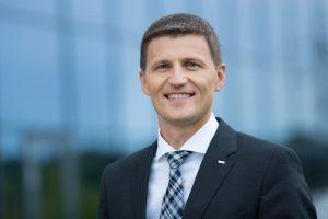 SEB tyrimas: Lietuvos verslo konkurencingumo paslaptis — augančios investicijos