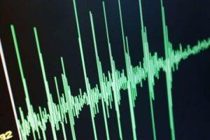 Prie Naujosios Zelandijos krantų įvyko 6,6 balo žemės drebėjimas