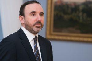 Lietuva rengiasi atšaukti ambasadorių UNESCO