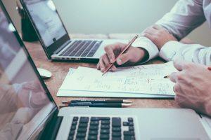 Penkios pagrindinės kliūtys, pradedant verslą Lietuvoje