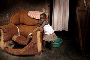 Iš skurdo neleidžia išsivaduoti gėdos jausmas?