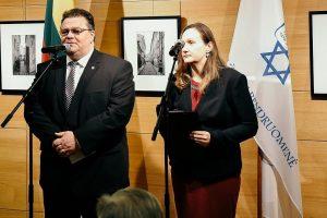M. Brazaičio nuotraukose – Vilniaus žydų gyvenimas be artėjančios katastrofos ženklų