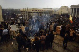 Kariūnai analizavo, ar dabar būtų apgintas Seimas