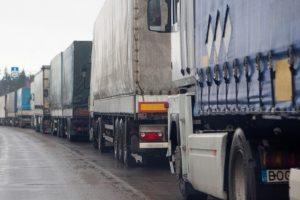 Lietuvių verslui ukrainiečių nebeliko