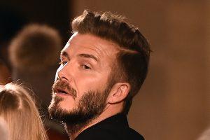 Bulvarinė spauda: Davidas Beckhamas bus Liv Tyler kūdikio krikštatėviu