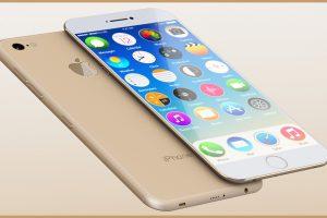 """""""Apple"""" išmanusis telefonas """"iPhone 7"""" netrukus pasieks Lietuvą"""