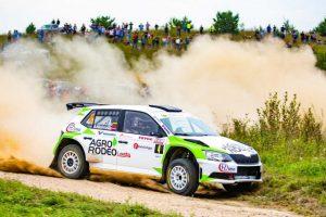 Didžiausia Lietuvos automobilių ralio čempionato intriga – Druskininkuose