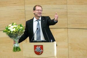 Politologas: Rusijos tikslas – sujaukti politinę atmosferą Lietuvoje