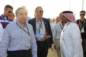 Pasaulio automobilių sportui ir toliau vadovaus J.Todtas
