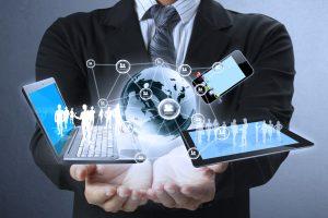 Kaip Lietuva pasirengusi technologiniams pokyčiams?
