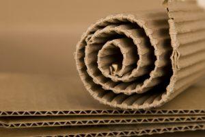 J. Niedvaro verslas – gaminiai iš kartono