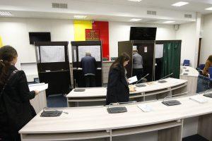 Skelbiamas Seimo rinkimų boikotas?