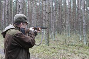 Atnaujinti Veterinarinės priežiūros medžioklėje reikalavimai