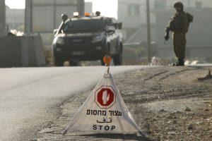 Izraelis ramadano laikotarpiui sustabdė 83 tūkst. palestiniečių įvažiavimo leidimus