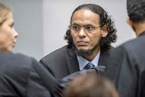 Hagos tribunole Malio džihadistas pripažino kaltę dėl Tombuktu atakų