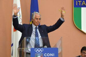 Oficialu: Italija atsisako surengti 2024-ųjų olimpiadą