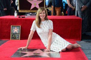 Aktorė A. Janney pagerbta žvaigžde Holivudo Šlovės alėjoje