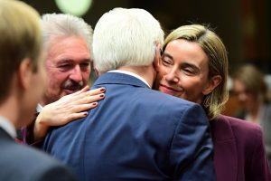 Po D. Trumpo pergalės – bendras ES gynybos planas