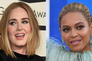 """Varžybas dėl """"Grammy"""" laimi Beyonce"""