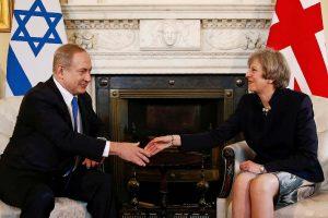 Izraelio premjeras ragina paremti sankcijas Iranui
