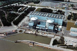 Prancūzijoje bus uždaryta seniausia šalyje atominė jėgainė