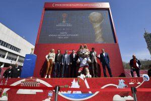 FIFA Konfederacijų taurė –jaupo mėnesio per LRT (tvarkaraštis)