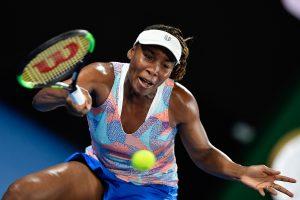 Prasta diena JAV tenisininkams Melburne: iškrito dvi favoritės