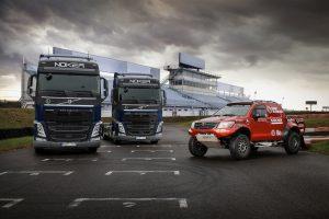 A. Juknevičius: vis daugiau Lietuvos verslų mato automobilių sporte naudą