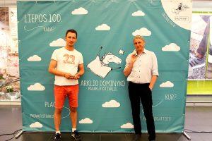 """Vilniuje vyks antras """"Arklio Dominyko pasakų festivalis"""" šeimoms"""