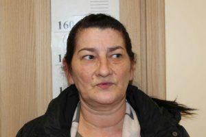 Apdairi senjorė padėjo surasti sukčiautojų šeimynėlę