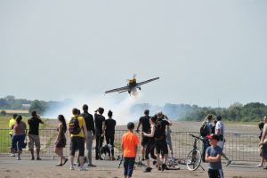 Šimtmečio aviacijos šventė žada  kvapą gniaužiančią programą