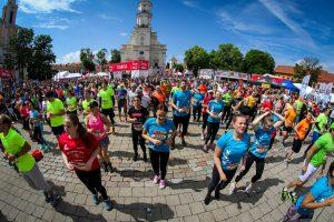 """""""Citadele Kauno maratonas"""": kas laukia šiemet?"""