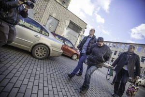 Sugėrovės nužudymu įtariama kaunietė suimta maksimaliam terminui
