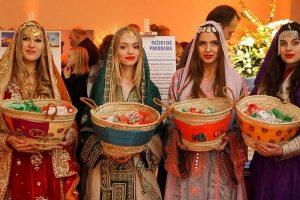 Vilniaus rotušėje atverti Omano Sultonato kultūros lobynai