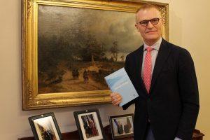 Suomijos istorikas: jei nesutariate, kaip minėsite šimtmetį, tai jau yra gerai