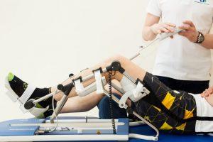 Grįžimą į sportą garantuos sėkminga reabilitacija