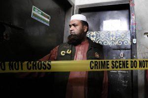 Bangladeše nužudytas jau ketvirtas sekuliarių pažiūrų tinklaraštininkas
