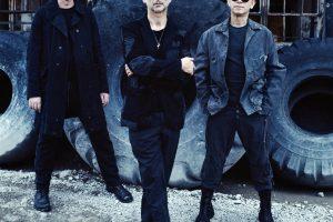 """Patvirtinta: legendiniai britai """"Depeche Mode"""" koncertuos Lietuvoje"""