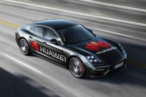 Naujovė: telefono dirbtinio intelekto technologija panaudota automobiliui vairuoti