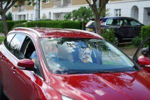 Tyrimas: jauni vairuotojai viršija greitį, rašo žinutes ir spokso į praeives