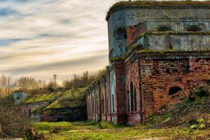 Pačiupinėti istoriją – į Kauno tvirtovės parką