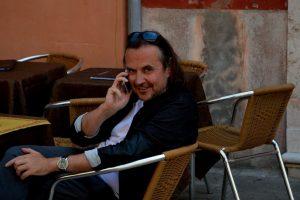 """Italai apie O. Koršunovo """"Žuvėdrą"""": geriausia, ką matėme Venecijos bienalėje"""