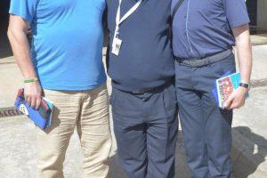 V. Radzevičiaus dienoraštis Svazilande: džiaugsmas dėl kiekvienos dienos
