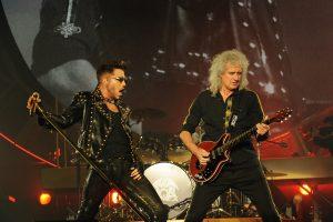 """Į Kauną atvyksta visų laikų garsiausia roko grupė """"Queen"""""""