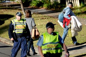 Australas nužudė savo paauglius vaikus