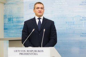Kandidatas į vidaus reikalų ministrus vertins policijos reformos tikslingumą