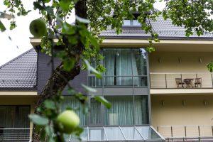 Patikslino premjero rezidencijos išlaikymo kainą: skirtumas – dešimteriopas